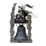 Ubisoft Figurine Assassin's Creed - Altaïr sur clocher (28cm)