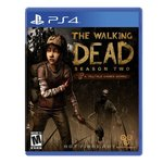 The Walking Dead - saison 2 (PS4)