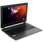 """Intel Celeron N2830 4 Go SSD 120 Go 11.6"""" LED HD Wi-Fi N/Bluetooth Webcam Windows 7 Professionnel 64 bits"""