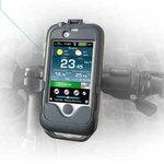 Support de vélo étanche pour iPhone 3g/3gs et 4/4s avec Application gratuite - Bonne affaire (article jamais utilisé, garantie