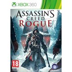 Assassin's Creed - Rogue (Xbox 360)
