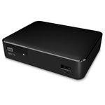 Lecteur multimédia Haute Définition avec sortie HDMI - Wi-Fi / Ethernet / USB 2.0