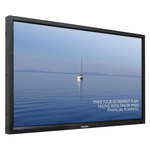 Écran E-Line 1920 x 1080 pixels - 8 ms - Format large 16:9 - LED Full HD - IPS - Noir