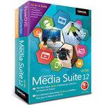 Suite de Logiciels multimédia (12-en-1) de retouche photo et d'édition vidéo (français, WINDOWS)