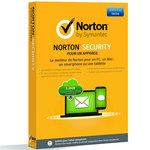 Antivirus - Licence 1 an 1 poste (français, WINDOWS, Android, MAC, IOS)