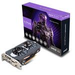 2 Go Dual Dual DVI/HDMI/DisplayPort - PCI Express (AMD Radeon R9 270)
