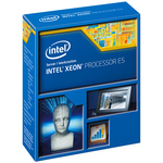 Processeur Quad-Core Socket 2011-3 DMI 5GT/s Cache 10 Mo 0.022 micron (version boîte/sans ventilateur - garantie Intel 3 ans)