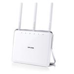 Routeur Gigabit sans fil dual band AC 1750 Mbps (N450 + AC1300) avec 4 ports LAN gigabit + 1 port WAN gigabit
