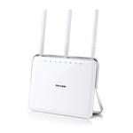 Routeur Gigabit WiFi AC1900 dual band (N600 + AC1300) 4 ports gigabit LAN + 1 port gigbait WAN