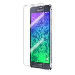Lot de 3 Films de protection pour Samsung Galaxy Alpha
