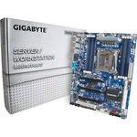 Carte mère ATX Socket 2011-3 Intel C612 - SATA 6Gb/s - 2x PCI Express 3.0 16x - 1x PCI Express 2.0 16x - 3x Gigabit LAN