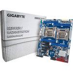 Carte mère ATX 2x Socket 2011-3 Intel C612 - SATA 6Gb/s - 3x PCI Express 3.0 8x - 3x Gigabit LAN