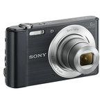 Appareil photo 20.1 MP - Zoom optique 6x - HD 720p - Écran LCD 6.7 cm