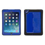 Coque ultra robuste en polycarbonate et silicone pour iPad Air