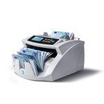 Compteuse de billets et détection des faux billets par UV