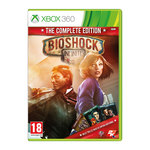 Bioshock Infinite - The Complete Edition (Xbox 360)