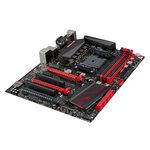 Carte mère ATX Socket FM2+ AMD A88X (Bolton D4) - SATA 6Gb/s - USB 3.0 - 2x PCI Express 3.0 16x + 1x PCI Express 2.0 16x