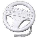 Volant pour télécommande Wii (compatible Wii)