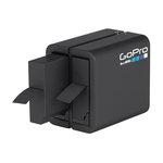 Double chargeur de batterie pour GoPro HERO 4