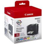 Canon PGI-2500XL - Multipack (Cyan, Magenta, Jaune, Noir)