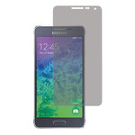 Film de protection anti-rayures pour Samsung Galaxy Alpha