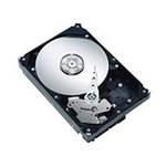 "Disque dur serveur 3.5"" 500 Go 7200 RPM Serial ATA 6Gb/s pour ThinkServer RS140"