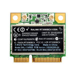 Carte Mini-PCI-Express WIFi 802.11 b/g/n + Bluetooth 3.0