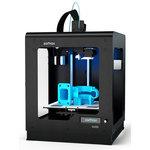 Imprimante 3D professionnelle couleur à 1 tête d'impression ABS/ULTRAT - Carte SD/Wi-Fi