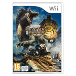 Monster Hunter Tri Réédition (Wii)