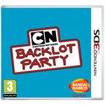 Cartoon Network : Backlot Party (Nintendo 3DS)