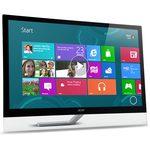 2560 x 1440 pixels - 5 ms - Format large 16/9 - Dalle AHVA - HDMI/DVI/DisplayPort - USB 3.0 - Noir (Garantie constructeur 2 ans)