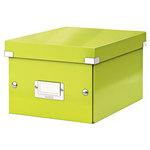 Leitz Click & Store boite de rangement petit format 7.4 litres Vert