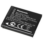 Batterie Lithium-Ion 680 mAh (Panasonic Lumix série SZ9, SZ3, XS1, FS50, F5)