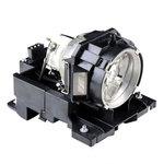 Lampe d'origine pour vidéoprojecteurs CP-X615, CP-X705, CP-X807, CP-X809, HCP-7100X, HCP-7600X, HCP-8000X