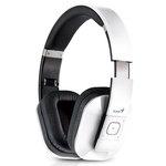 Casque supra-auriculaire Bluetooth et NFC avec microphone