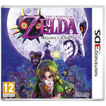 The Legend of Zelda : Majora's Mask 3D (Nintendo 3DS/2DS)