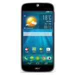 "Smartphone 4G-LTE Dual SIM - ARM Cortex A53 8-Core 1.5 GHz - RAM 2 Go - Ecran tactile 5"" 720 x 1280 - 16 Go - Bluetooth 4.0 - 2300 mAh - Android 4.4"