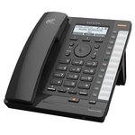 Téléphone filaire pour VoIP compatible SIP PoE