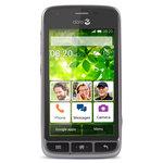 """Smartphone 3G+ avec écran tactile 4"""" sous Android 4.4"""