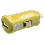 Chargeur allume-cigare USB universel et compact (compatible tablette, smartphone...)