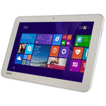 "Tablette Internet - Intel Atom Z3735F 2 Go 32 Go 10.1"" LED Tactile Wi-Fi N/Bluetooth Webcam Windows 8.1 32 bits"