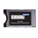 Mini décodeur TNT Canal Ready - Bonne affaire (article utilisé, garantie 2 mois