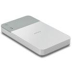 Disque dur portable USB 3.0 avec partage Wi-Fi sur iOS et Android