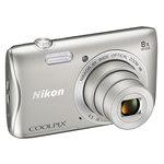 Appareil photo 20.1 MP - Zoom grand-angle 8x - Vidéo HD - Wi-Fi et NFC