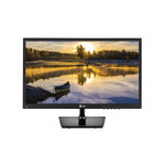 1366 x 768 pixels - 5 ms - Format large 16/9 - VGA - Noir