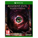 Resident Evil : Revelations 2 (Xbox One)