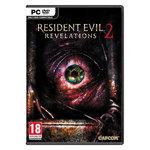 Resident Evil : Revelations 2 (PC)