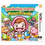 Gardening Mama: Forest Friends (Nintendo 3DS/2DS)