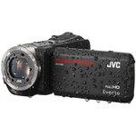 Caméscope Full HD tout terrain avec écran LCD tactile et HDMI + Carte mémoire