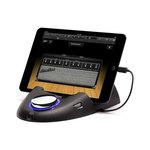 Interface Lightning et MIDI pour iPad